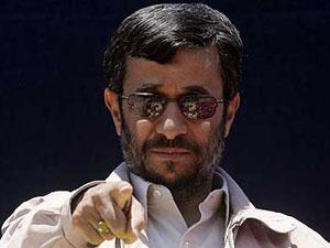 آیا احمدی نژاد تعمداً التهاب آفرینی می کند؟