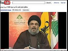 سخنان مهم سید حسن نصرالله درباره مکتب ایرانی و جریان فتنه