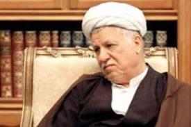 درباره پیام تسلیت هاشمی به خاندان حاج میر اسماعیل موسوی
