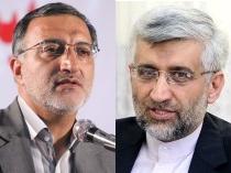 تاکید بر پیگیری گفتمان انقلاب اسلامی