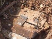 کشف دستگاه جاسوسی اسرائیل در القصیر