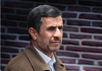 دعوت احمدینژاد برای مشارکت درانتخابات