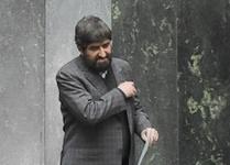 نطق عجیب علی مطهری در مجلس در دفاع از فتنه گران