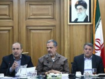 تفکیک آرای قالیباف و هاشمی برای شهرداری/ رای تعیین کننده