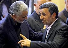 ماجرای اختلاف سردار سلیمانی با احمدینژاد