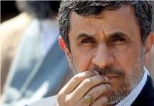 واکنش احمدینژاد به گفتگوی روحانی و اوباما
