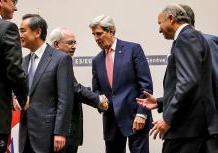 جدول تعهدات ایران و 1+5 در توافق ژنو
