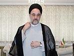 گنجی: منظور آیتالله خامنهای، خاتمی بود