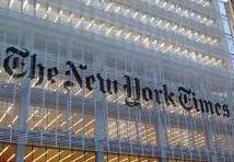 نیویورک تایمز: مردم گرسنه در سالگرد انقلابشان، در صف غذا یکدیگر را هل میدهند!
