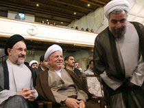 """روحانی؛ هاشمی تحت ویندوز/ اصلاحات عقيم و """"رحم اجارهاي"""" دولت يازدهم"""