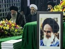 امام خمینی(ره): ما باید گردن کلفتها را با زنجیر بکشیم طرف بهشت و سعادت