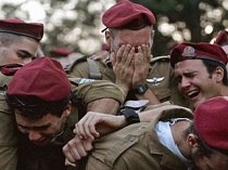 نظامیاناسرائیلی اسیرمقاومت از ۱۹۶۹+عکس