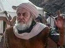 بازیگری که از شوق در سریال امام علی جان باخت+عکس