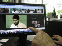 گفتگویی با گوینده خبر آزادسازی خرمشهر پس از 33 سال+فیلم