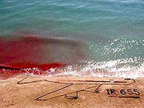 خلیجفارس خونین شد/ تقدیر آمریکا از قاتل ۲۹۰ نفر