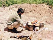 سبک زندگی اسرا در غربت