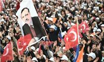 عامل پیروزی اردوغان بنظر گاردین