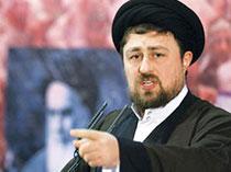 شرط عجیب سید حسن خمینی برای شرکت در آزمون خبرگان