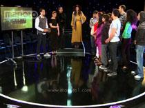 افشاگری از پشتپردهیک برنامه در کانال منوتو