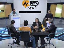 عسگری: اگر رهبری قائل به اعتدال نبود، دعایی در اطلاعات نبود/ قوچانی: روزنامه ایران شخصیت ندارد