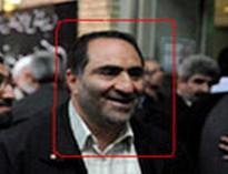 اکبر خوش کوشک هم به ستاد اصلاح طلبان پیوست + عکس