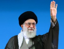 مهمترین جمله رهبر انقلاب در سال ۹۴ از نگاه مردم