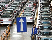 خیز هماهنگ دولت برای افزایش قیمت خودرو