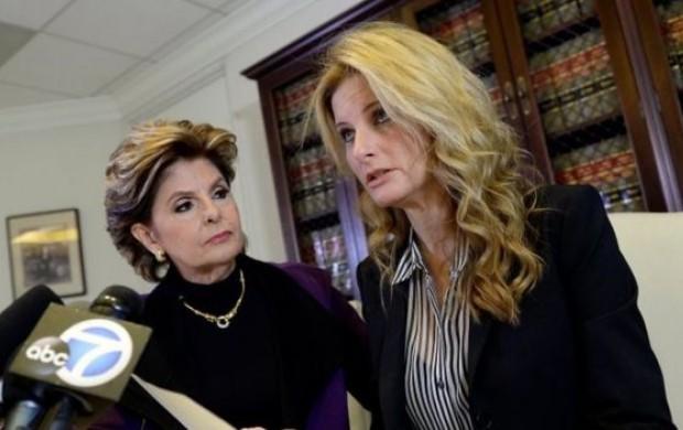 پرونده رسوایی جنسی ترامپ به دادگاه رفت
