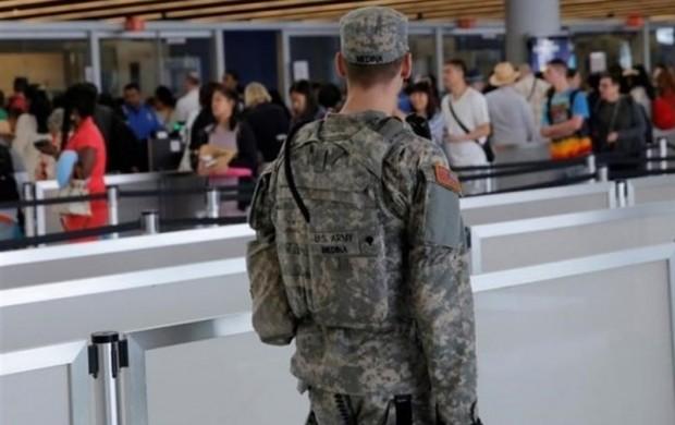 وزارت امنیت آمریکا ممنوعیت سفر را تعلیق کرد