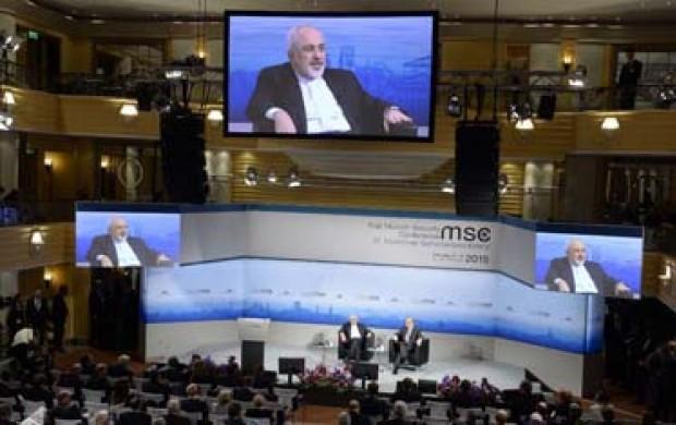 وجود اختلاف دردومین روز کنفرانس امنیتی مونیخ