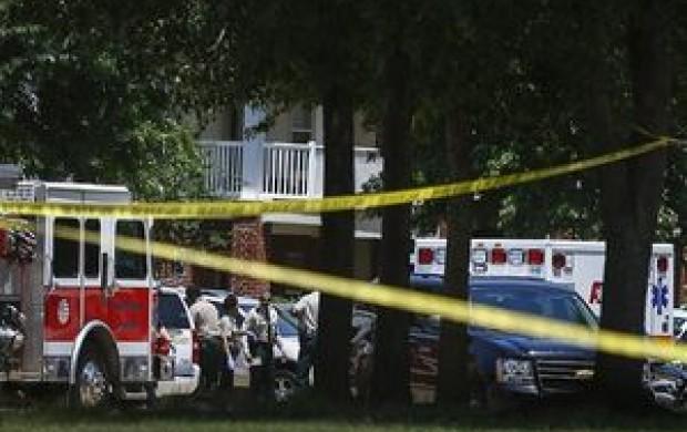 تیراندازی مرگبار در شهر فلوریدا آمریکا