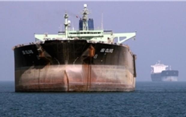 نخستین محموله نفت پارس جنوبی صادر شد