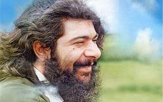 مراسم دوازدهمین سالگرد درگذشت محمدرضا آقاسی