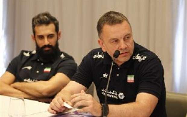 کولاکوویچ: با تمام قدرت تا آخرین لحظه مبارزه کنیم
