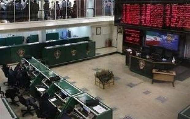 زلزله سیاسی در قطر،پس لرزههایی در بورس تهران
