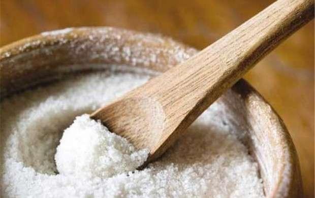 ۱۰ خاصیت شگفتانگیز مصرف «نمک» پیش از غذا