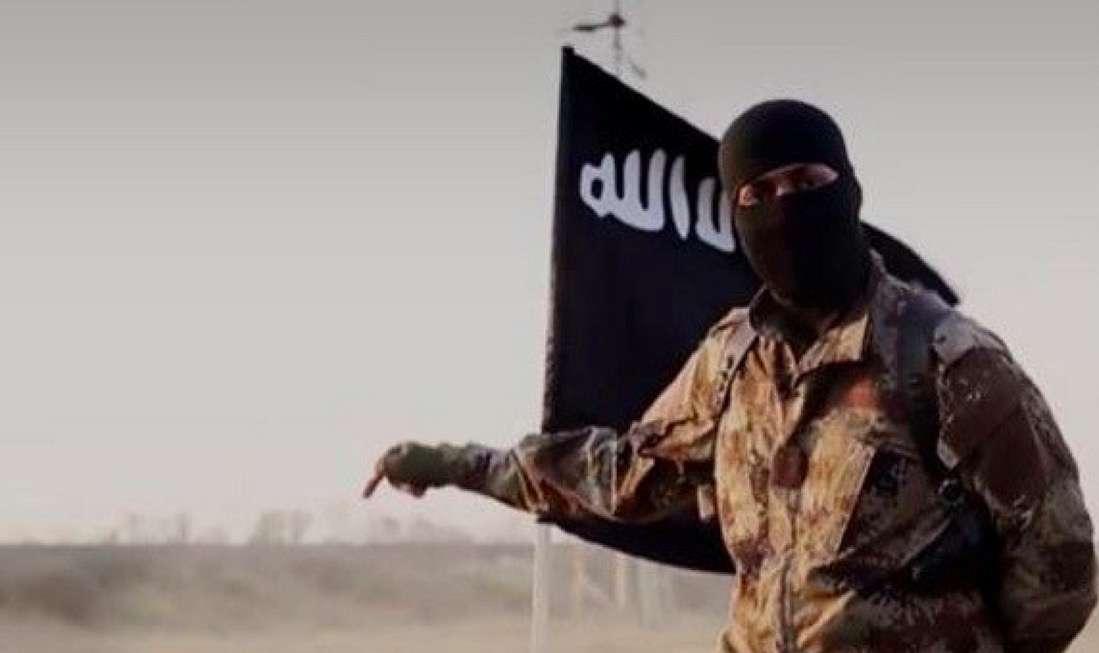 داعش مدعی اسارت یک رزمنده ایرانی شد + عکس