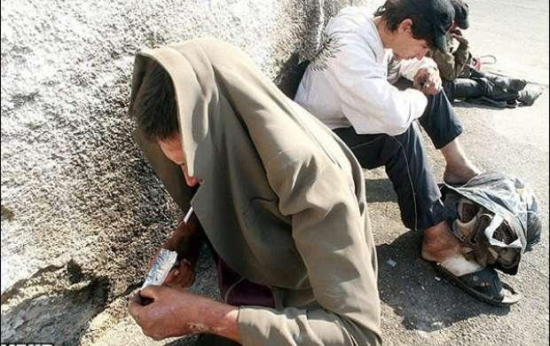 بیکاری و نبود اشتغال؛ عاملی  در بروز اعتیاد جوانان