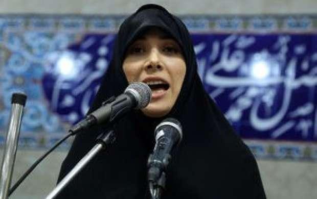 دختر صفدر حسینی چرا وارد لیست امید شد؟