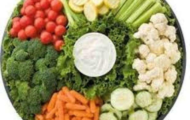 کنترل شگفت انگیز فشار خون با 6 خوراکی