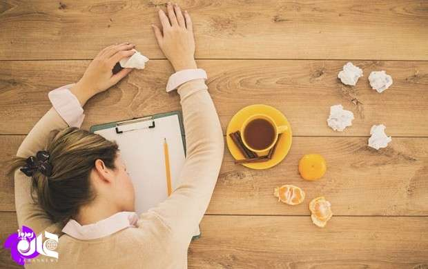 تفاوت آلرژی و سرماخوردگی