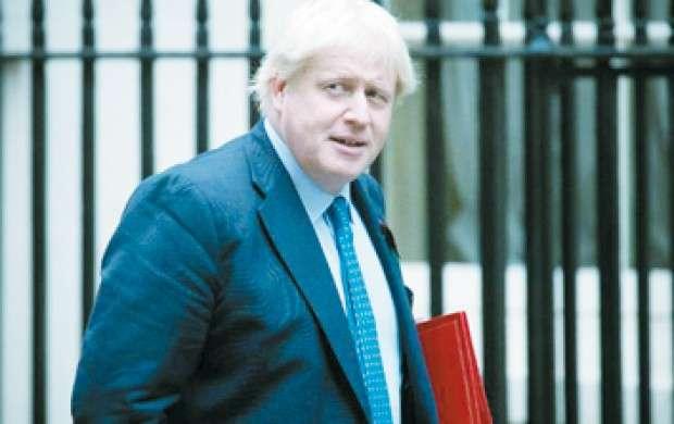 جانسون انگلیسی با بسته «زیادهخواهی حقوقبشری» به تهران میآید