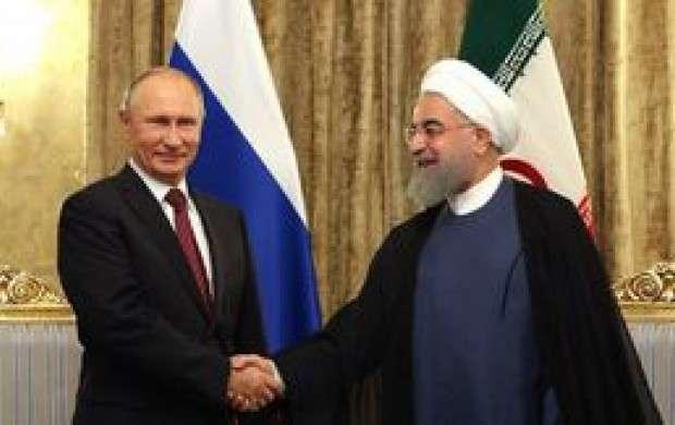 پوتین: نمیپذیریم کهیک کشور برجام را بر هم بزند
