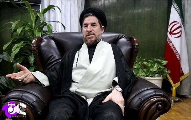 آمریکا حق دخالت در امور داخلی ایران را ندارد