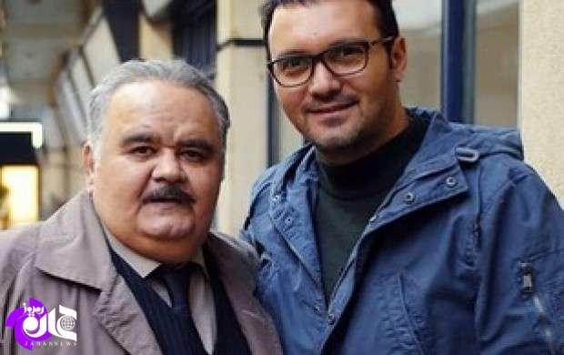 «سوءتفاهم» اکبر عبدی در جشنواره فجر