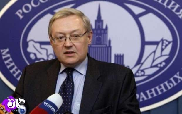ریابکوف: آمریکا به دنبال بیثبات کردن ایران است