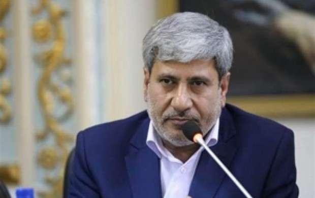 زد و بند کمیسیون عمران با آخوندی صحت ندارد