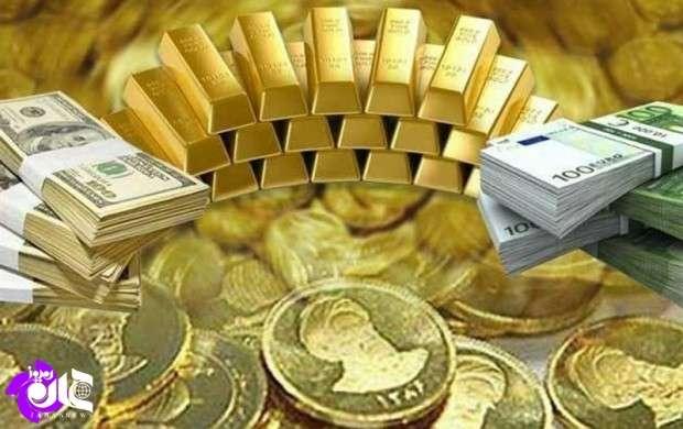 افزایش ۲۱ هزار تومانی قیمت سکه +جدول