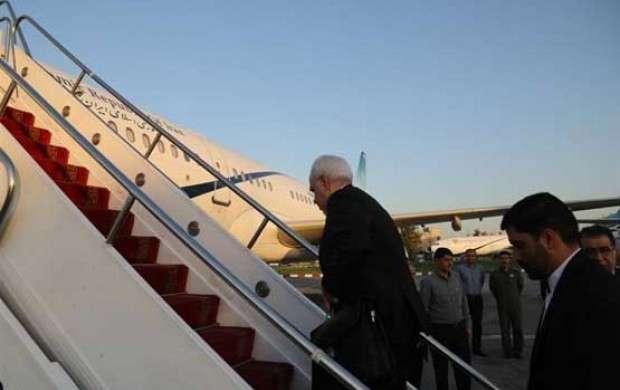 ظریف یکشنبه به پاکستان می رود