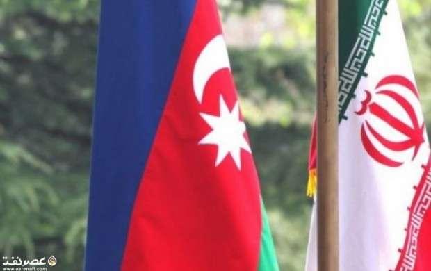 ابهامات توافق نفتی ایران و آذربایجان در دریای خزر